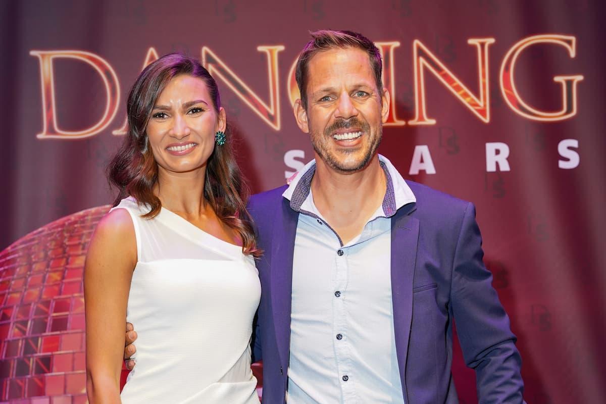 Vesela Dimova & Bernhard Kohl - Tanzpaar bei den Dancing Stars 2021