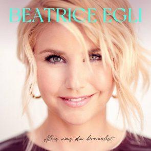 "Beatrice Egli CD ""Alles was Du brauchst"" 2021 CD-Kritik, Respekt!"