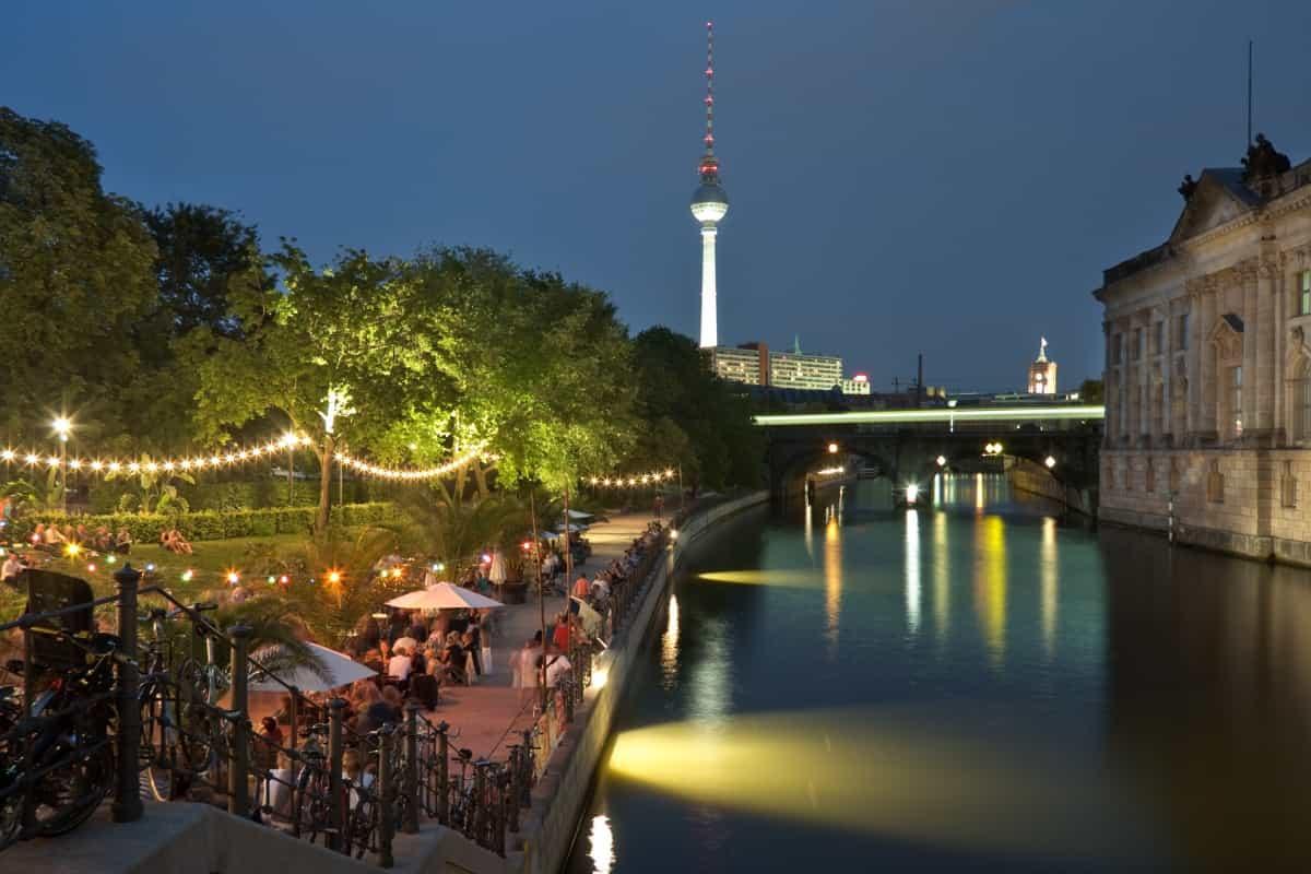 Berlin: Salsa Open Air 2021 gibt es wieder, Salsa-Partys in Berlin
