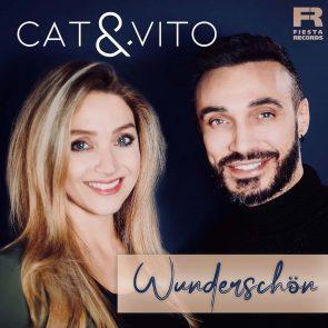 Cat & Vito 'Wunderschön' - neuer Schlager 2021