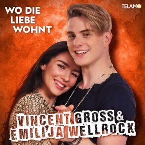 """Vincent Gross & Emilija Wellrock mit Video zu """"Wo die Liebe wohnt"""""""