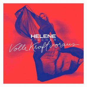 """Helene Fischer """"Volle Kraft voraus"""" - neuer Song aus CD 2021 veröffentlicht"""