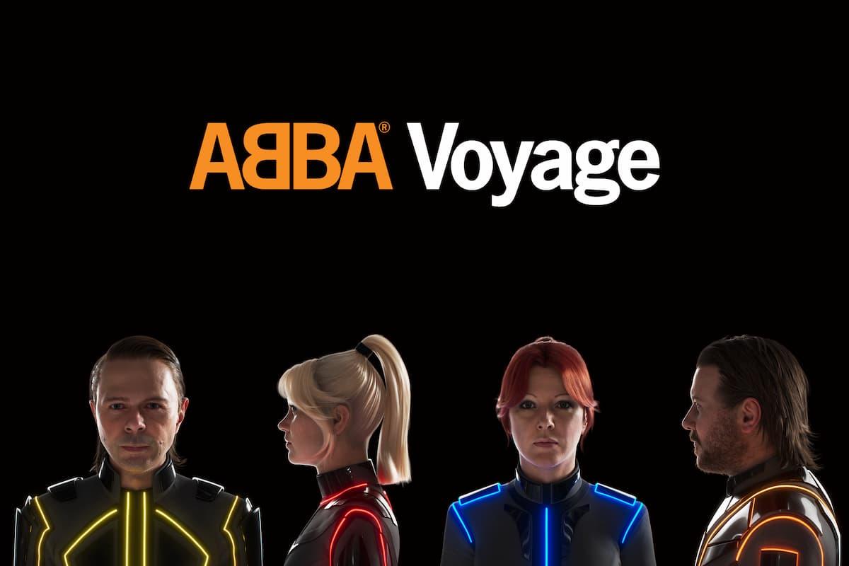 """Neue ABBA-CD """"Voyage"""" ab 5.11.2021, erste Downloads, Vinyl-Album, Kassette"""