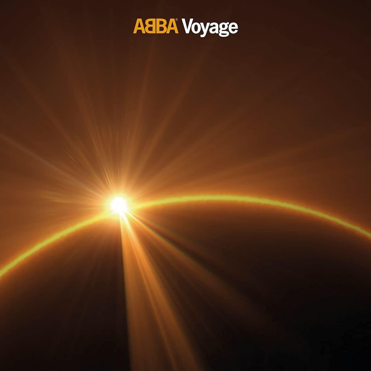 Neues Album 'Voyage' von ABBA 2021