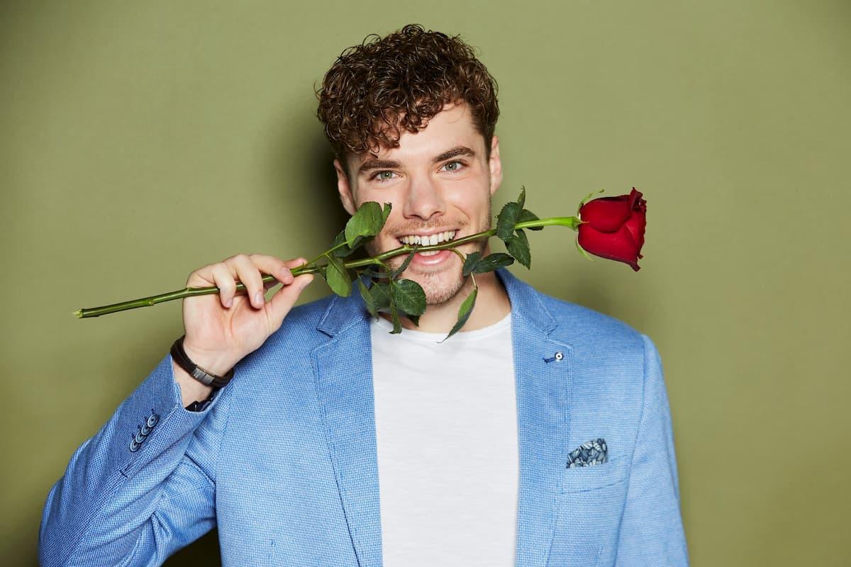 Sieger-Gewinner Bachelorette 2021 - Raphael