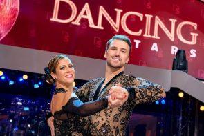 Ausgeschieden Dancing Stars am 1.10.2021 Niko Niko - Manuela Stöckl