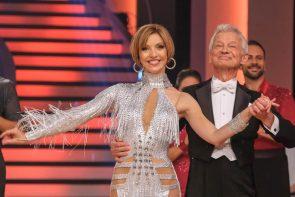 Ausgeschieden Dancing Stars am 22.10.2021 Boris Bukowski - Julia Burghardt