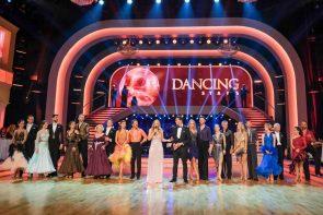 Dancing Stars 2021 Statistik Einschaltquoten, Gesamt-Punkte, alle Tänze
