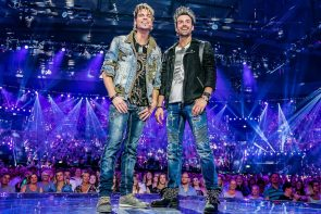Ehrlich Brothers Live-Tour 2021-2022