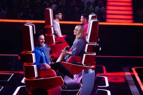 The Voice of Germany am 17.10.2021 - Kandidaten und Songs