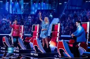 The Voice of Germany am 24.10.2021 Alle Talente und Songs
