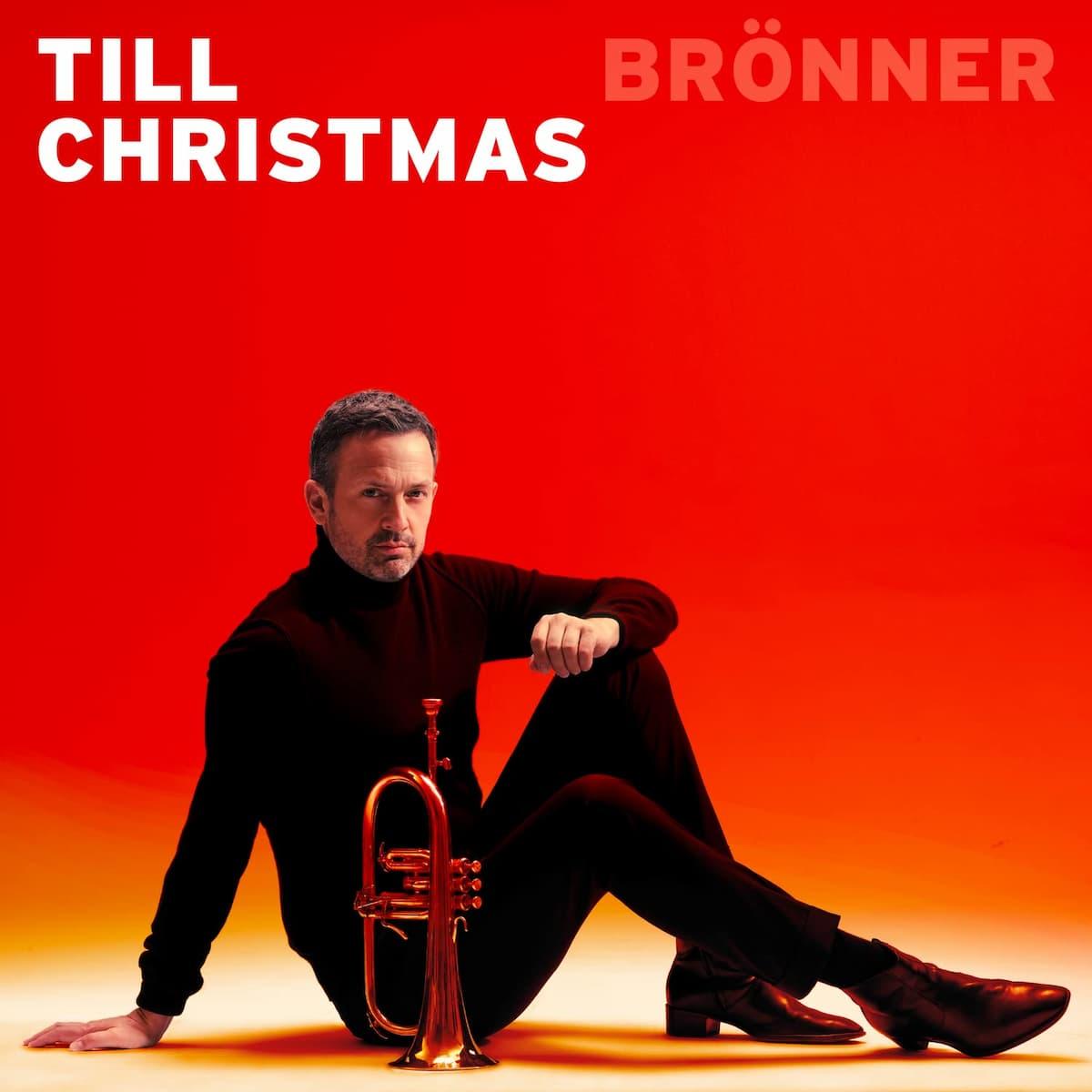 """Til Brönner CD """"Christmas"""" 2021"""